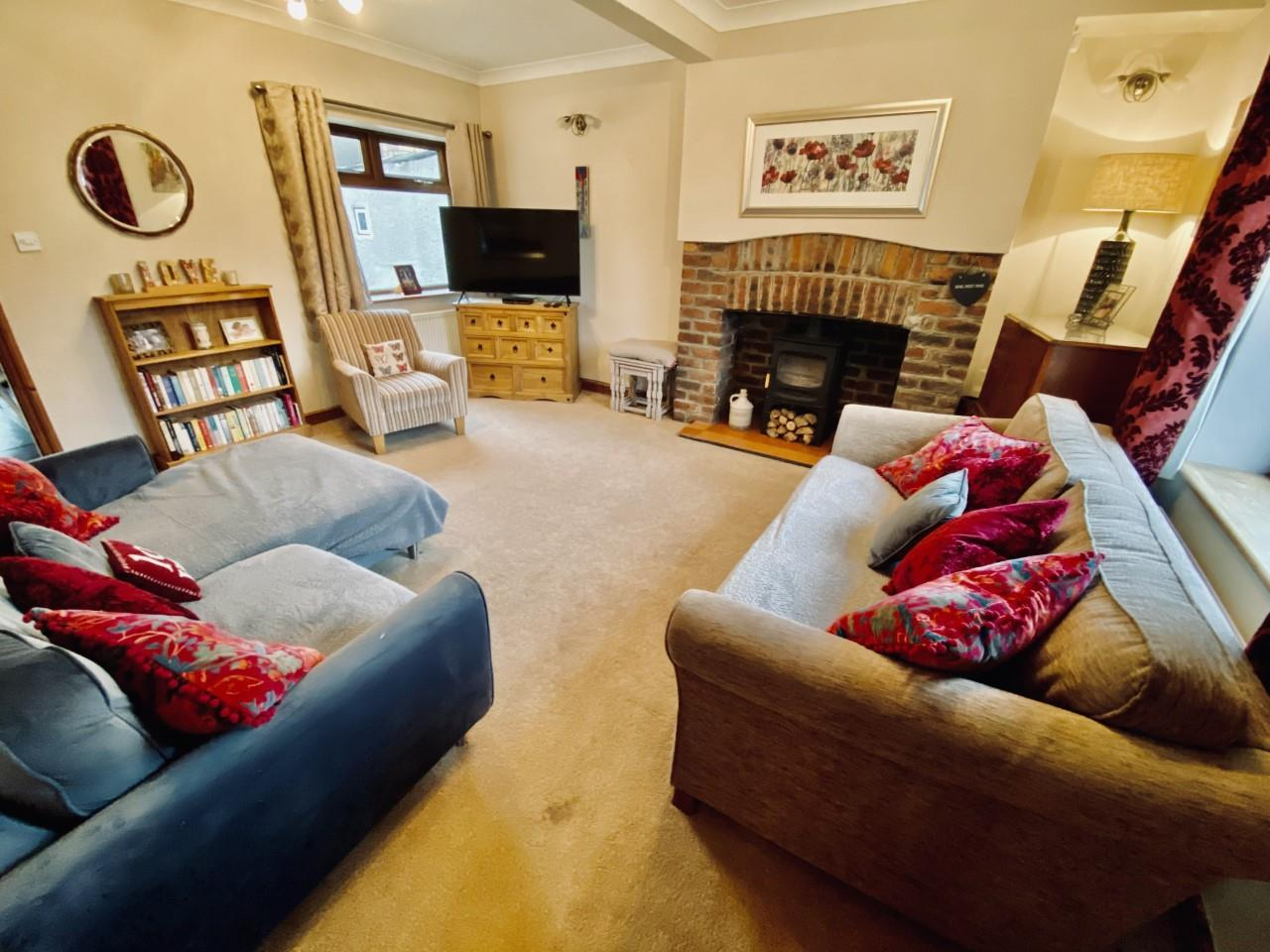 Hafod House, Hendy Road, Penclawdd, Swansea, SA4 3XE